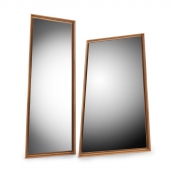 POARADA Flag набор зеркал