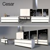 Cesar Arredamenti MAXIMA 2.2 - composition 1