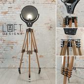 Lamp Loft Design_7500 model