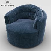 Eicholtz Recla Chair