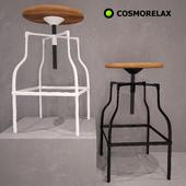 Барный стул Machinist от Cosmorelax