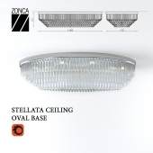 Ceiling light Zonca Stellata