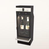 Dispenser Wine By The Glass Modular