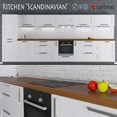 "Kitchen ""Scandinavian"""