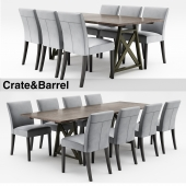 crate&barrel