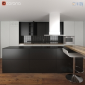 Kitchen Furniture XIV