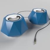 Speaker SAST Geometric
