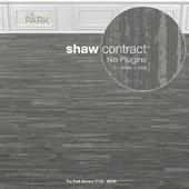 Shaw Carpet The Park Renew No:1