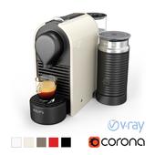 Кофемашина Krups Nespresso UMilk