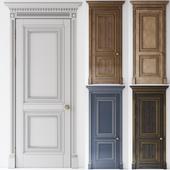 Сlassic door collection