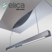 Вытяжка ELICA EMPTY SKY SENSE WH/F/120