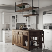 Kitchen Scavolini - Favilla
