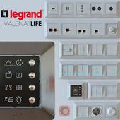 Legrand Valena Life