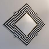 Eichholtz Stripe Mirror