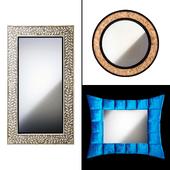 Зеркало настенное 32