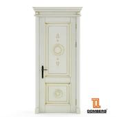 Дверь классическая Domberg