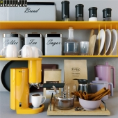 Kitchen Set 19