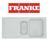 Franke DRX 651