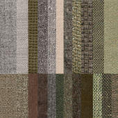 Seamless Fabrics RAL Color Range 6