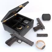 MVMT & Colt-M1911
