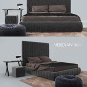 Кровать Meridiani TUYO