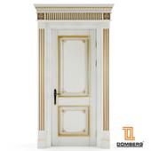 Двери с пилястрами Domberg