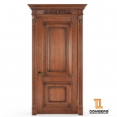 Двери с резьбой Domberg