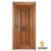 Двери со сложным типом филенки Domberg