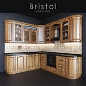 Кухня Bristol (premium class)
