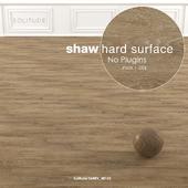 Shaw Hard Surface Solitude Vinyl Parquet