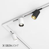 Delta Light MIDISPY ON ADL