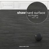 Shaw Hard Surface Solitude Vinyl Parquet 2