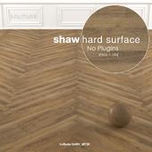 Shaw Hard Surface Solitude Vinyl Parquet 3
