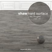 Shaw Hard Surface Solitude Vinyl Parquet 4