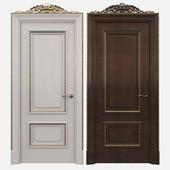 Дверь классическая