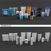 Beauty Products Set 01