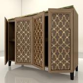Morrocan Cabinet