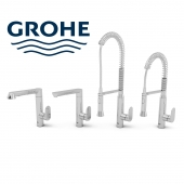 Faucets GROHE K7