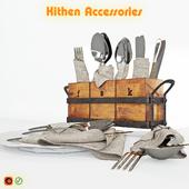 Кухонные аксесуары V1