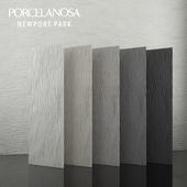 PORCELANOSA NEWPORT PARK tile wave