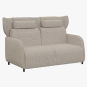 Ditre Italia Duffle sofa