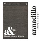 Ковер Armadillo & Co   Herringbone Weave