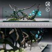 Аквариум | Hardscape