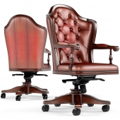 Executive chair Michelangelo