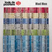 Louis De Poortere Rugs - Mad Men
