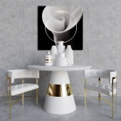 Kelly Hoppen set by Resource Decor