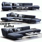 Ditre Italia LENNOX Sofa 02