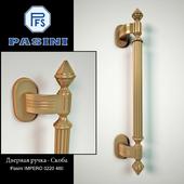 Дверная ручка - Скоба Pasini IMPERO 0220 480