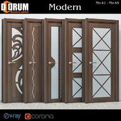 Dorum Modern