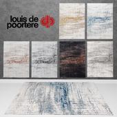 Louis De Poortere Rugs - Mad Men 2